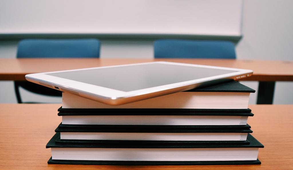 tablet based learning